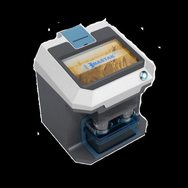Glutomatik Sistem / Gluten Yıkama Cihazı 6200